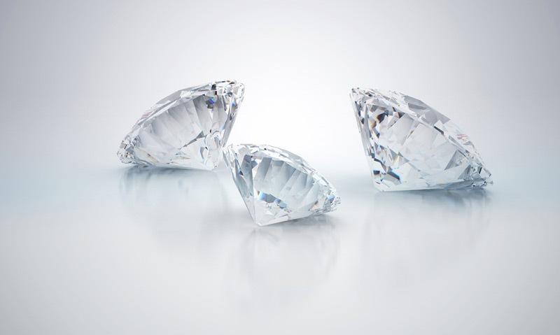 Diamantes - Diamonds - WordPress Theme