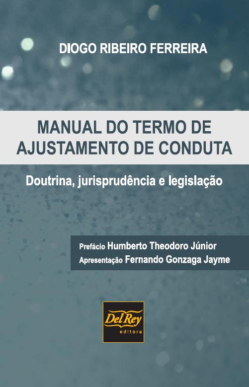 Livro Manual TAC - Capa